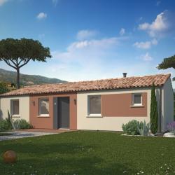 Maison  6 pièces + Terrain  806 m² Saint-Galmier