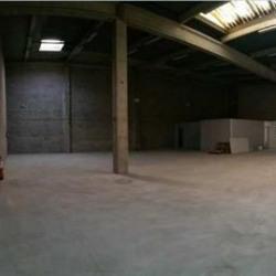 Location Local d'activités Vitrolles 446 m²