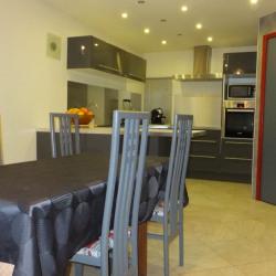 vente Maison / Villa 4 pièces Le Plessis Belleville
