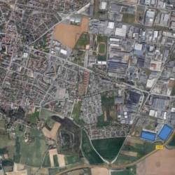 Location Entrepôt Meyzieu 31511 m²