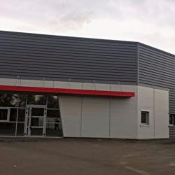 Location Local d'activités Bouloc 1563,46 m²
