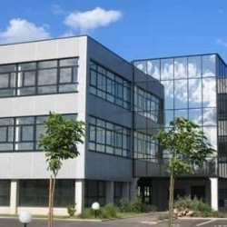 Location Bureau Entzheim 103 m²