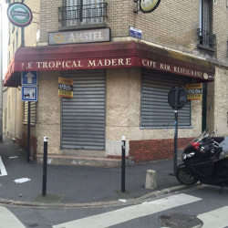 Location Local commercial Saint-Denis 45 m²