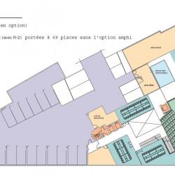 Location Bureau Clichy 7931 m²