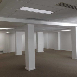 Location Bureau Paris 9ème 373,2 m²