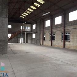 Vente Entrepôt Niort 1100 m²