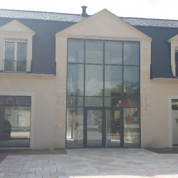 Vente Local commercial Vineuil-Saint-Firmin 46 m²