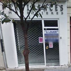 Location Local commercial Neuilly-sur-Seine 33 m²