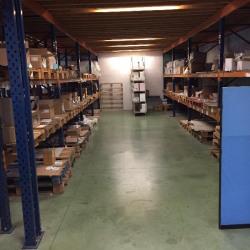 Vente Local d'activités Stains 398 m²