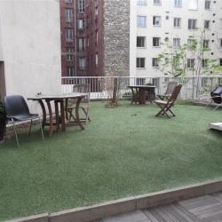 Location Bureau Boulogne-Billancourt 925 m²