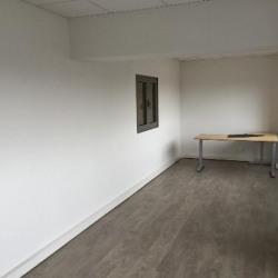 Location Local d'activités Villeneuve-la-Garenne 128 m²