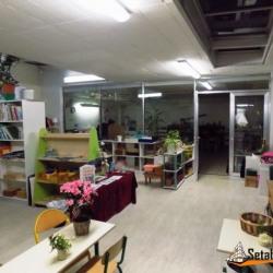 Vente Local d'activités Joinville-le-Pont 330 m²