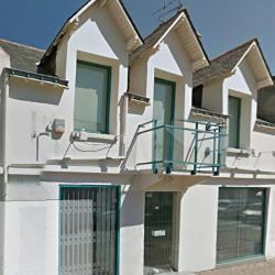 Vente Local commercial Saint-Gildas-de-Rhuys 110 m²