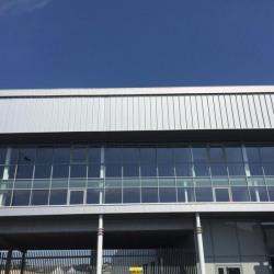Location Bureau Le Havre 825 m²