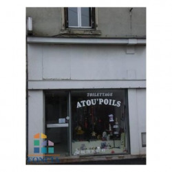 Location Local commercial Meyzieu 30,67 m²