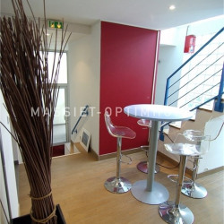 Vente Local commercial Colombes 186 m²