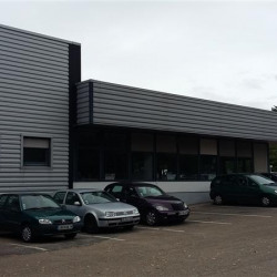 Vente Local d'activités Morainvilliers 4500 m²
