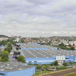 Location Local d'activités Fontenay-sous-Bois 2921 m²