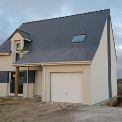 Maison  6 pièces + Terrain  520 m² Ruaudin