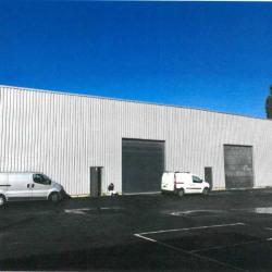 Vente Local d'activités Grigny 1099 m²