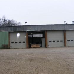Location Local d'activités Andelot-Blancheville 770 m²