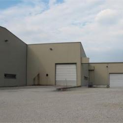Vente Local d'activités Treffort-Cuisiat 4980 m²