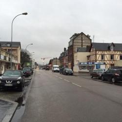 Location Local commercial Sotteville-lès-Rouen 190 m²
