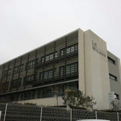 Vente Bureau Marseille 10ème 680 m²