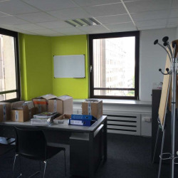 Vente Bureau Strasbourg 578 m²