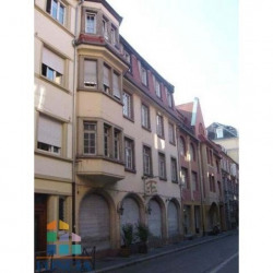 Location Local commercial Strasbourg 81,76 m²