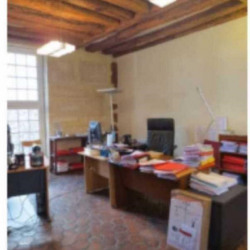 Location Bureau Paris 4ème 510 m²