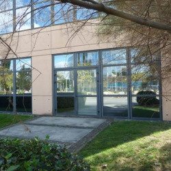 Location Bureau Labège 156 m²