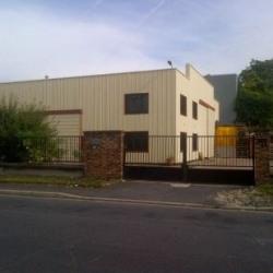 Location Local d'activités Bobigny 400 m²