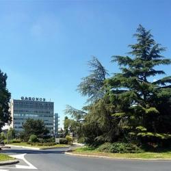 Location Bureau Aulnay-sous-Bois 1042 m²