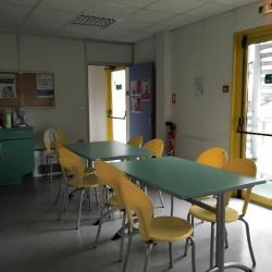 Location Bureau Aubière 1140 m²