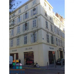 Location Local commercial Marseille 1er 33,39 m²