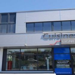 Location Bureau Ollioules 400 m²