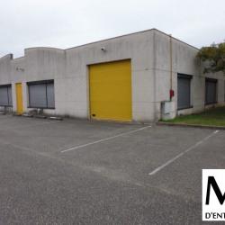 Vente Bureau Vaulx-en-Velin 520 m²