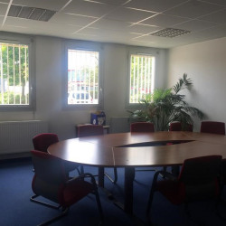 Location Bureau Évreux 300 m²
