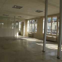 Location Bureau Paris 10ème 203 m²