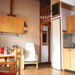 vente Appartement 2 pièces Samoens