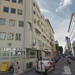 Location Bureau Lyon 6ème 147 m²