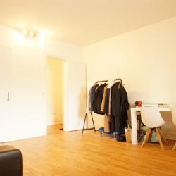 Vente Bureau Paris 17ème 43 m²