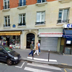 Location Local commercial Paris 15ème 17 m²