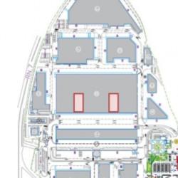 Location Entrepôt Rungis 2400 m²