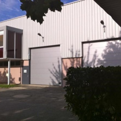 Location Entrepôt Noisy-le-Grand 1000 m²