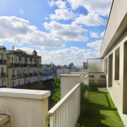 Vente Appartement Paris Lamarck - Caulaincourt - 82 m²