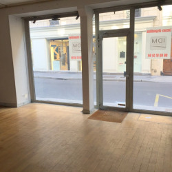 Location Local commercial Paris 6ème 32 m²