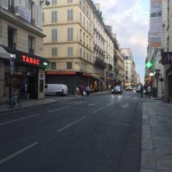 Cession de bail Local commercial Paris 1er 39 m²