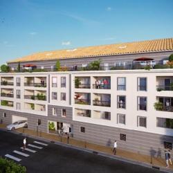 photo immobilier neuf Toulon